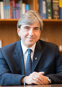 Director - Leonidas Platanias, MD, PhD
