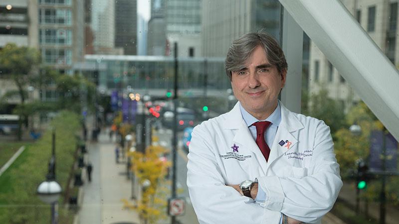 Dr. Platanias