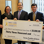 Sarcoma Foundation of America Supports Sarcoma Research and Care