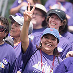 Register Now! Cancer Survivors' Celebration Walk & 5K, Sunday, June 2