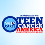 Teen Cancer America Partners with Lurie Cancer Center!