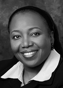 June McKoy, MD, JD, MBA
